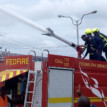 Good Friday: Fire service averts tanker explosion in Lagos