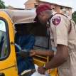 Christmas: FRSC to pitch camps at Onitsha Bridge, other gridlock areas