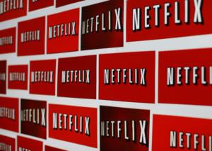 Netflix, Youtube,