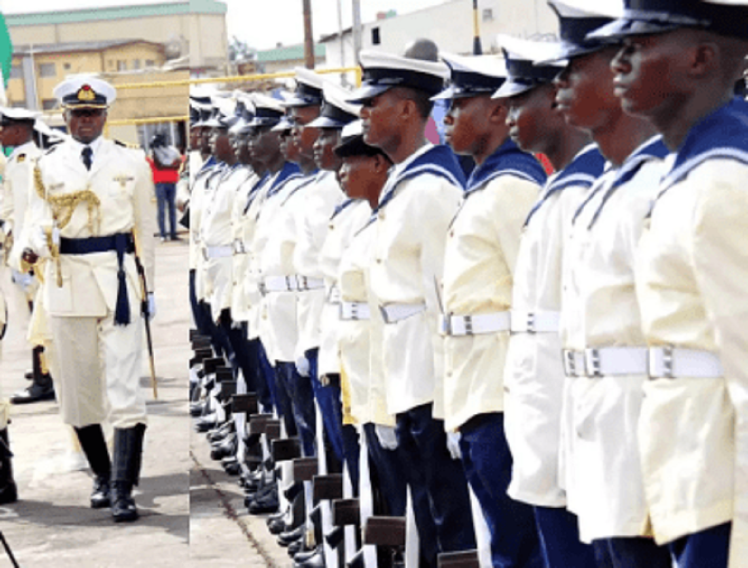Navy cautions personnel against hate speech, cybercrime