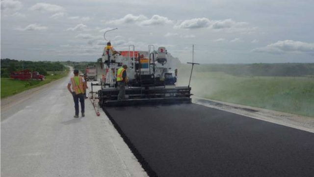 Delta Assembly reassures on quality roads