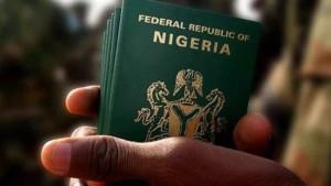 Nigeria consulate suspends emergency passport services