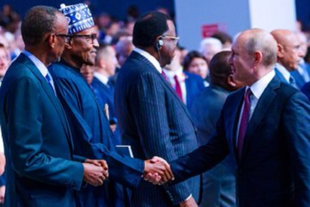 Nigerian Government, Russia sign agreement on potash supply for fertiliser