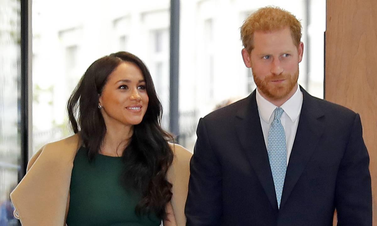 Queen, Prince Philip didn't speak about Archie's skin — Oprah