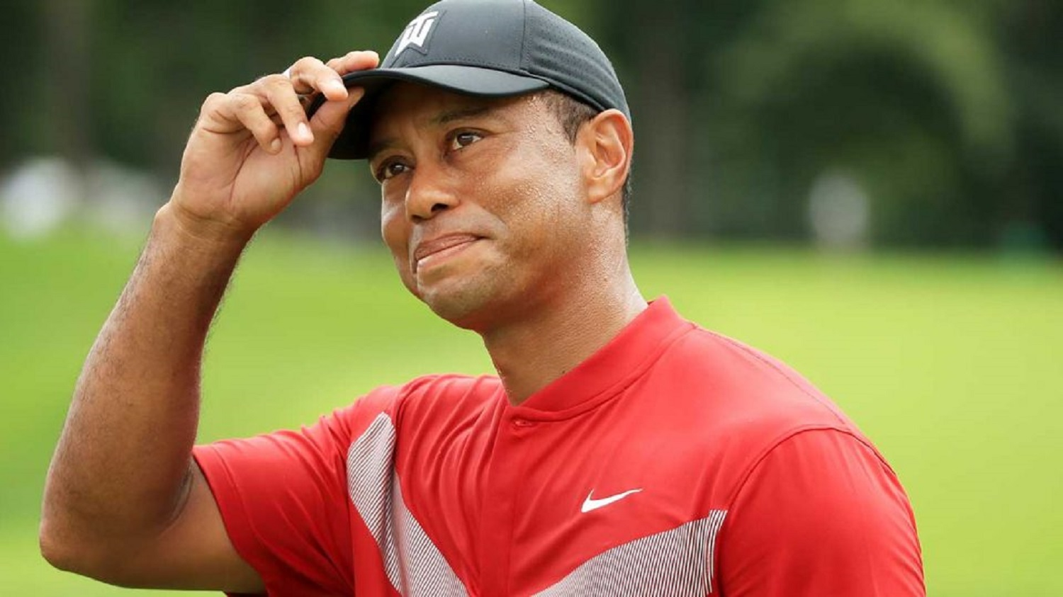 Tiger Woods, Hall of Fame