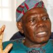 Bisi Akande is big, strong pillar of democracy – Buhari