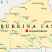 Burkina Faso celebrates 60th independence anniversary