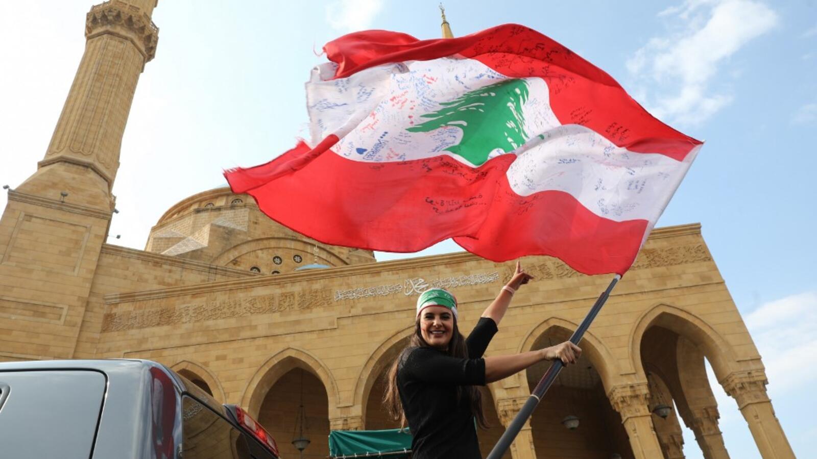 Lebanon, Safadi, PM
