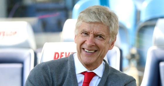 'Rules are rules' – Wenger has little sympathy for Man City's ban