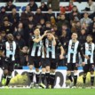League chief keen for Newcastle takeover to be completed
