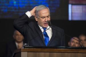 Netanyahu, Likud, Challenger