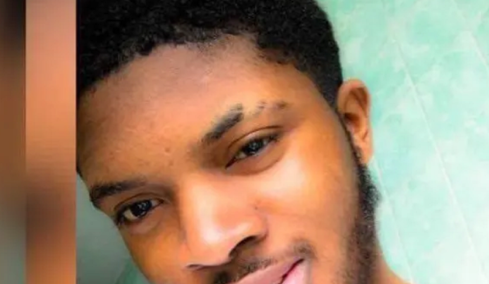 Man convicted of murder after stabbing Nigerian 16 times in UK