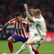 Atletico slips behind Barca with yet another draw
