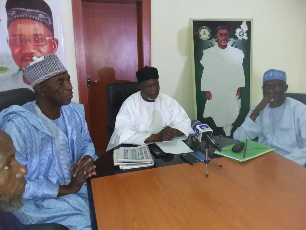Some workers using one BVN to collect salaries in Bauchi: Verification Committee