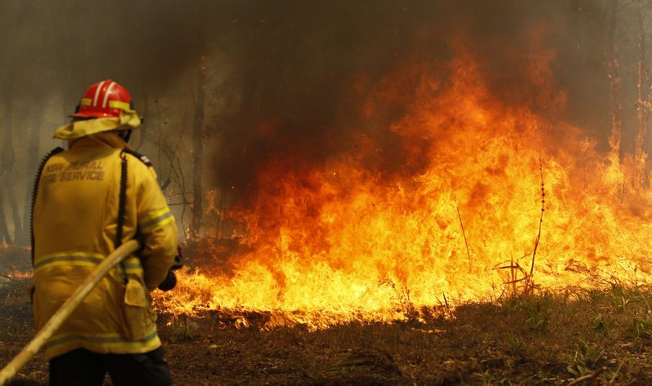 NEMA, fire