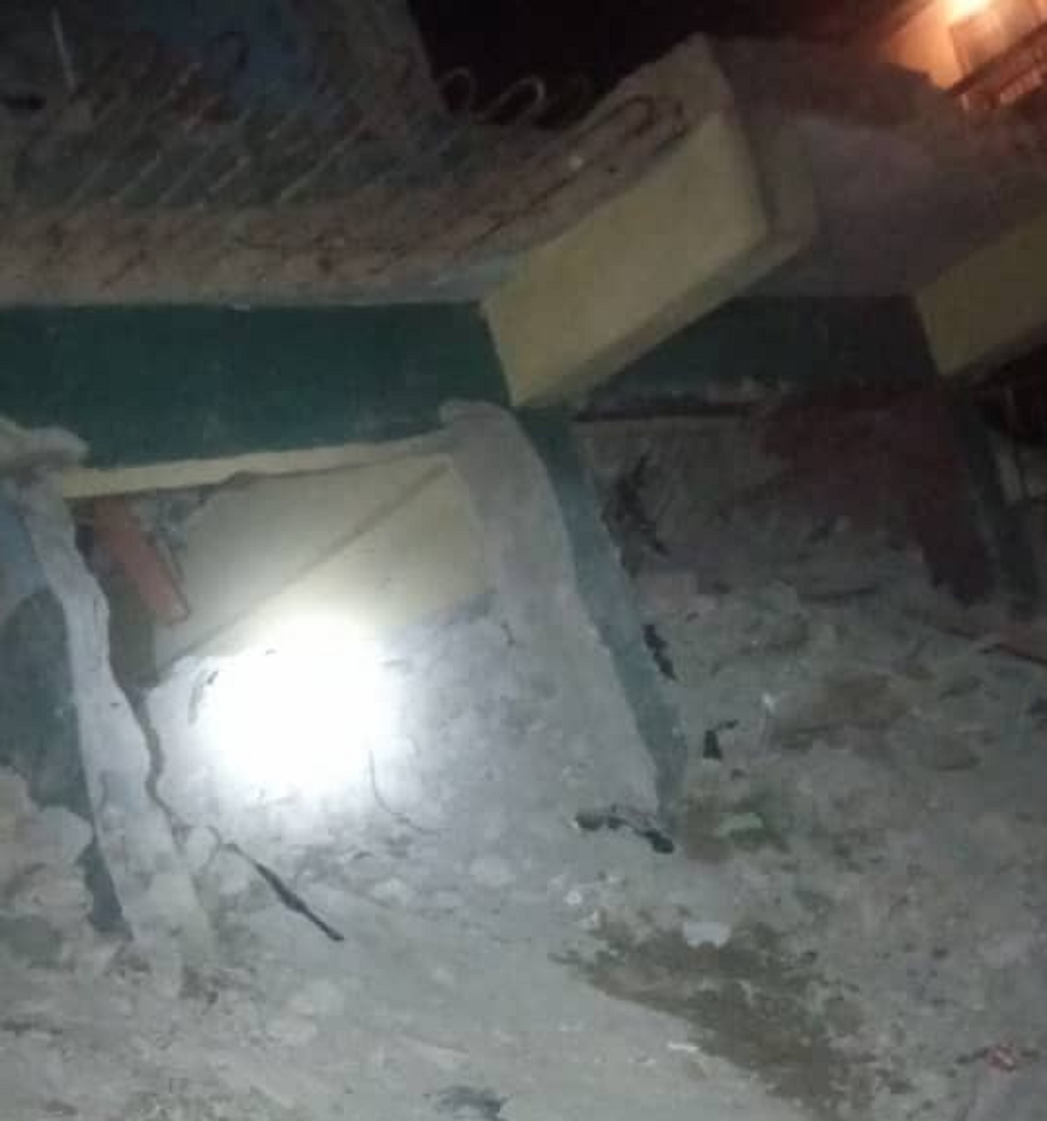 Building collapse: LASG seals off 42 more buildings in Lekki