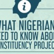 N100bn Constituency Projects: Presidency, Agriculture Ministry take lion share allocation