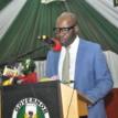 Obaseki to swear in Edo new Chief Judge, Justice Edigin on Friday