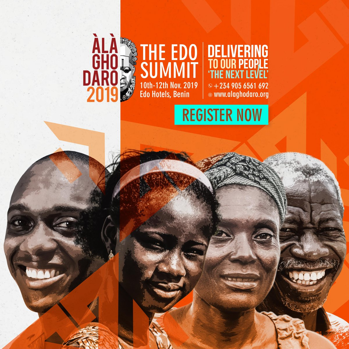 Alaghodaro Summit, Edo state