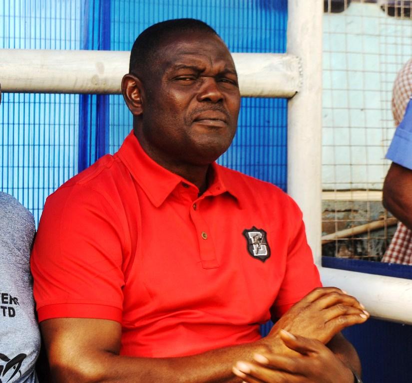 Stanley Eguma, Rivers United, NPFL