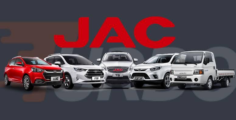 JAC Motors, Abeokuta 10km marathon