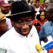 Jonathan sues for peace, counsels security forces against use of deadly force