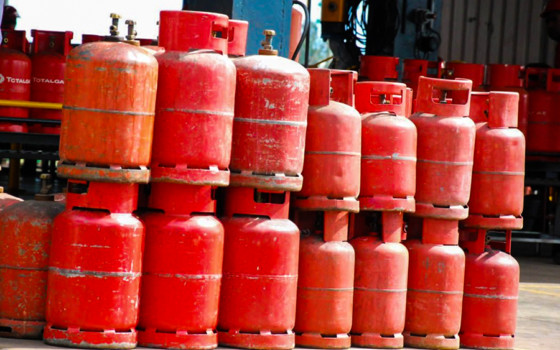 NSCDC arrests woman over alleged illegal sale of LPG in residential area