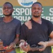 Bold residents apprehend fleeing cultists turned armed robbers in Lagos