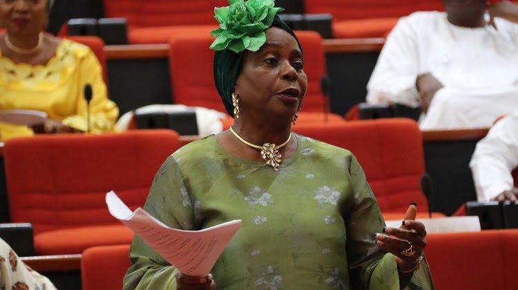 Biodun Olujimi, Senator