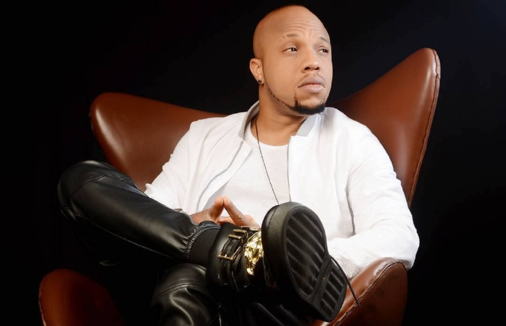 Charles Okocha a.ka 'Igwe 2pac' wins Vskit Voice to Fame crown