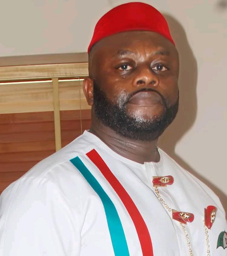 Ike Oligbo