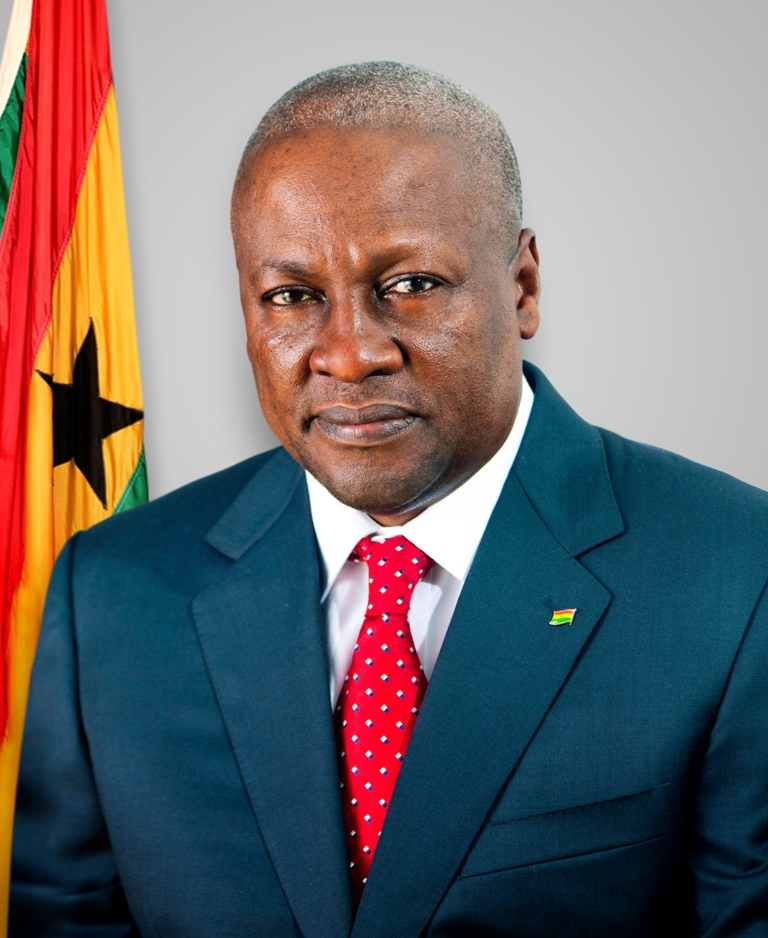 Ex-Ghana President appeal to Nigeria gov't to open up borders