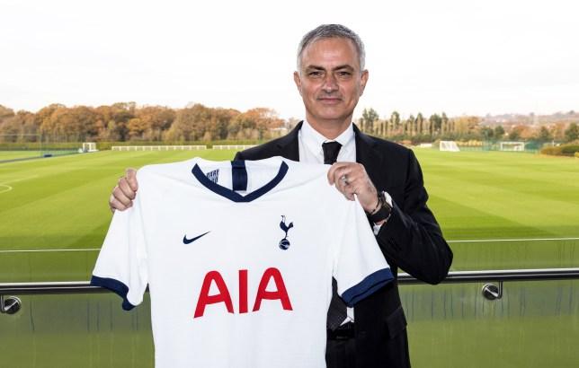 Jose Mourinho, Spurs, Alderweireld