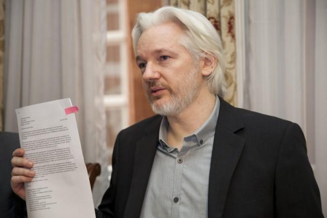 WikiLeaks founder, Julian Assange could die in British jail