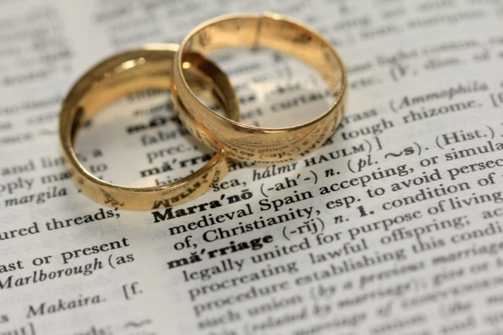 Your marriage need not experience 'the five-year itch'
