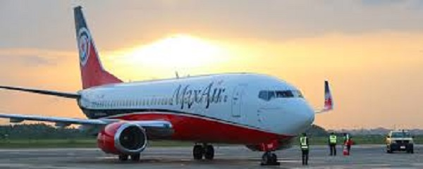 Bauchi govt partners with MaxAir to provide air transport for passengers