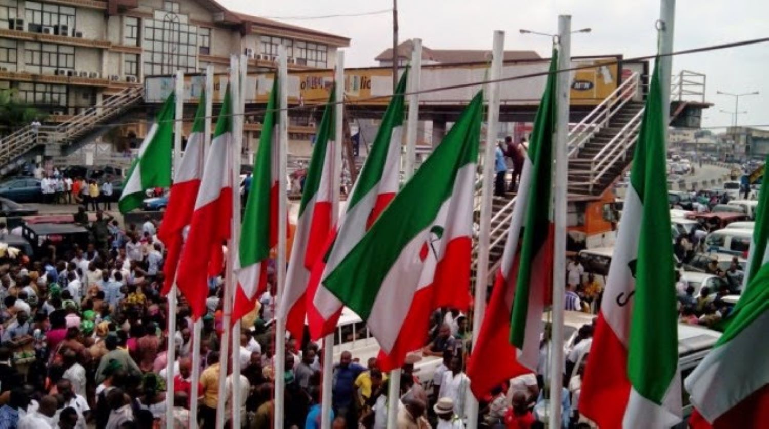 Four injured as aggrieve members disrupt Osun PDP stakeholders meeting
