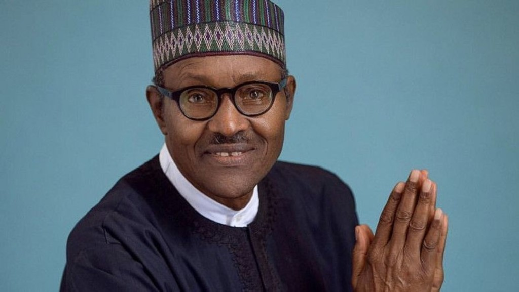 Author of book on Buhari gets over 1million pre-order 2 weeks before launch