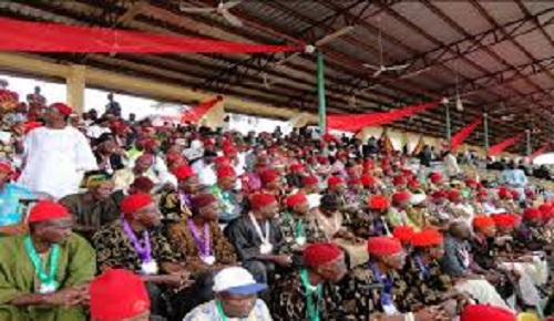 Igbo Presidency: How best to realise it