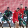 Beach Soccer World Cup: Nigeria suffers 10-1 humiliating defeat