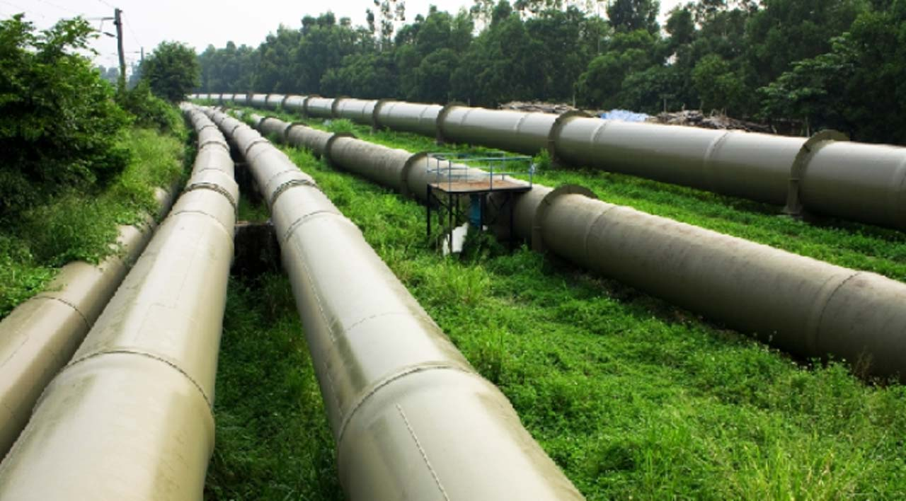Magboro Gas Leakage: NNPC depressurizes, isolates rupture pipeline