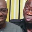 What is really going on in Edo?
