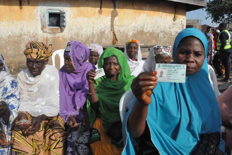 Kogi, Bayelsa, INEC