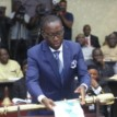 Budget 2020: Okowa presents budget of N389bn to Delta Assembly