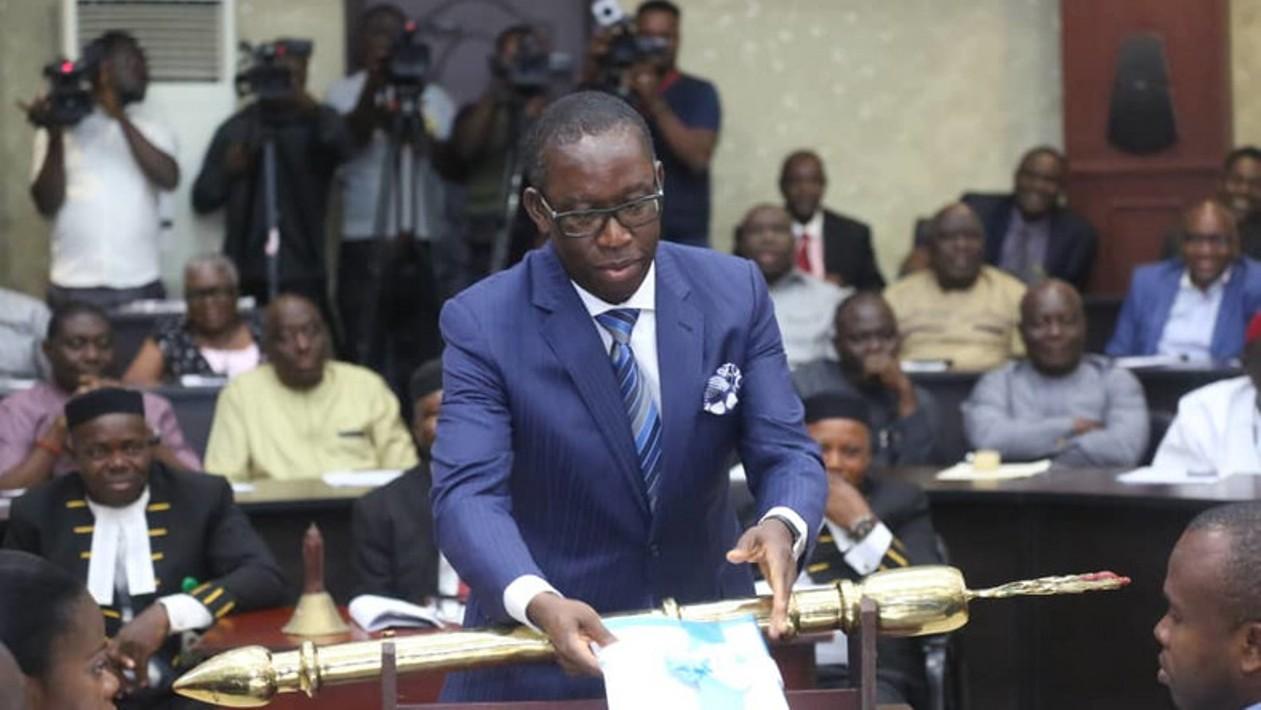 Ifeanyi Okowa, Minimum wage