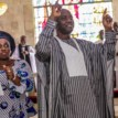 Oyo governor, Makinde inaugurates wife, others as OYSACA board members