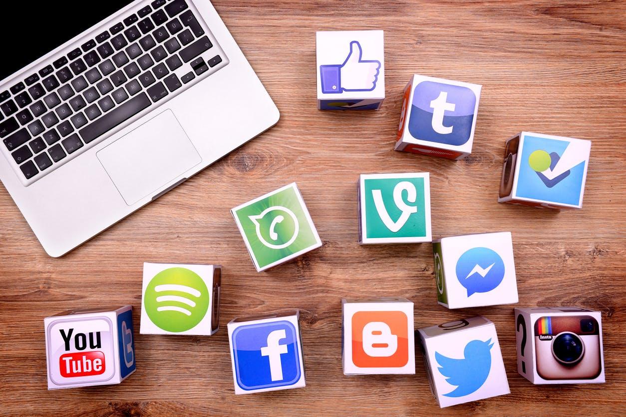 Social media trends in Nigeria