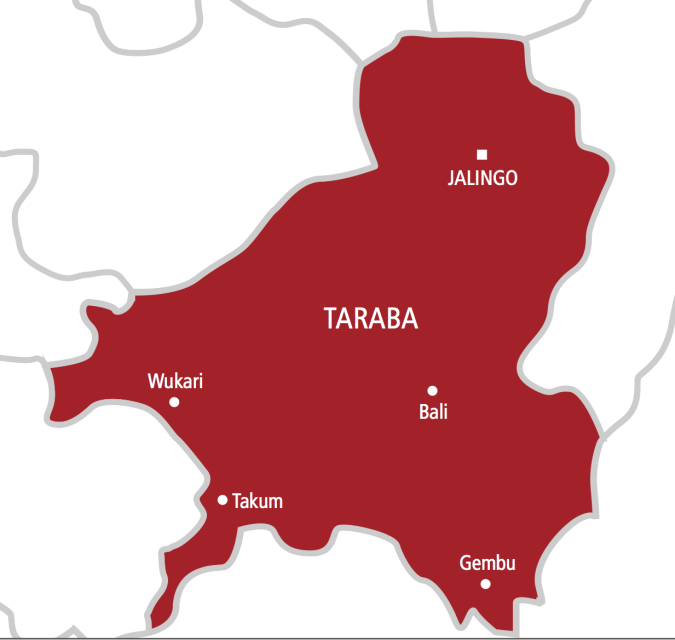 Warehouse invasion: Taraba govt imposes indefinite curfew on Jalingo