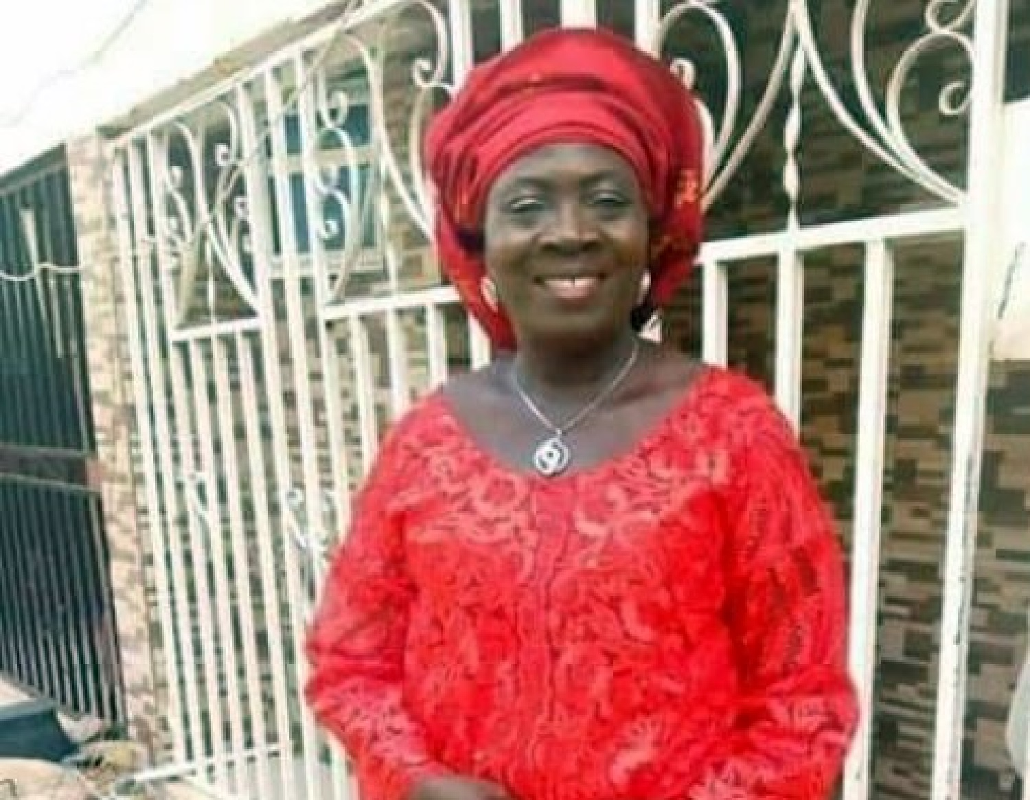 We're now homeless, widower of slain Kogi PDP Woman leader cries out, seeks justice