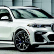 What's special about all-new X7 SUV